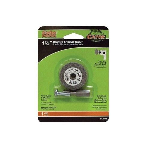 Gator Blade 2X3//8 Grinding Wheel