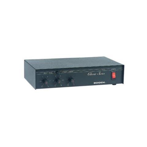 Bogen c10 10w classic amplifier