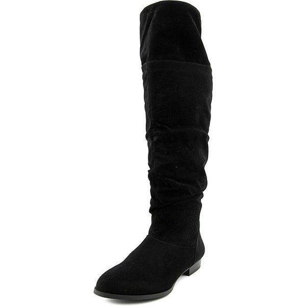 Style & Co. Womens TIRIZA Closed Toe Mid-Calf Fashion Boots