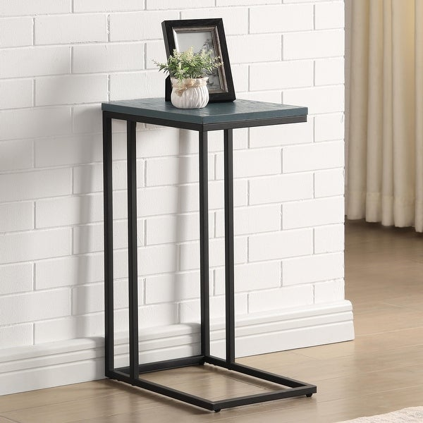 Furniture of America Rendrick Farmhouse Side Table. Opens flyout.