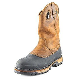 Georgia Boot Muddog Steel Toe Waterproof Wellington Men Work Boot