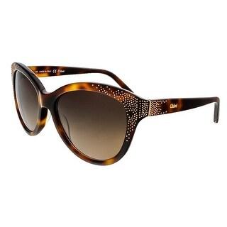 Chloe CE627S Cat Eye Chloe sunglasses