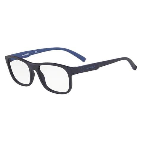Arnette AN7171 2616 54 Dark Blue Men's Pillow Eyeglasses