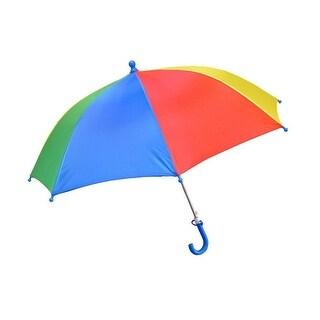 Rainbow Boys Girls Umbrella