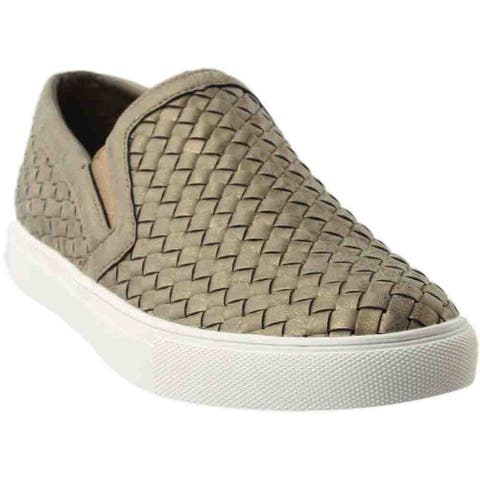 Corkys Womens Powder Casual Sneakers Shoes