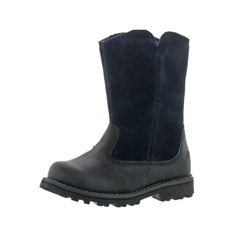 Timberland Girls Skyhaven Mid-Calf Boots Toddler Ortholite - 7 medium (b,m) toddler