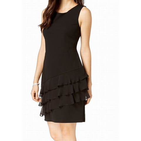 Size 16 Black Connected Apparel Dresses Find Great Women