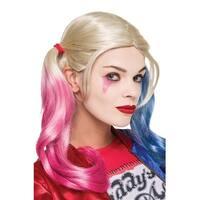 Rubies Suicide Squad Harley Quinn Makeup Kit - Multi