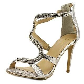 Shop Thalia Sodi Toe Damenschuhe PELIGRO Open Toe Sodi Ankle Wrap Classic Pumps ... 0c6e8d