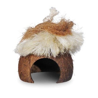 Prevue Pet Critter Hut - 62812