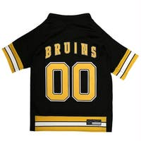 Boston Bruins Pet Jersey - XS