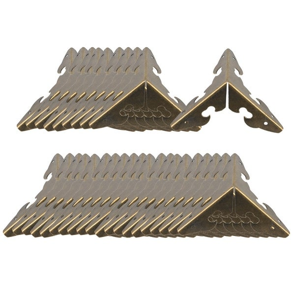 Triangle Frame Furniture Corner