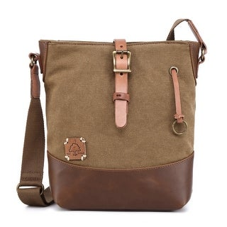 Link to Redwood Canvas Crossbody Bag Similar Items in Shop By Style