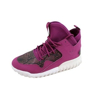 Adidas Grade-School Tubular X K Magenta/Pink S78719 Size 7Y