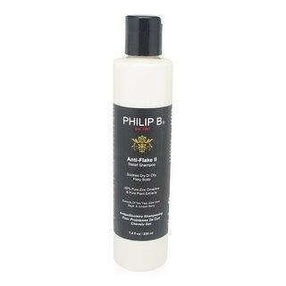 PHILIP B Anti-Flake ll Relief Shampoo 7.4 oz