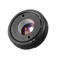 Unique Bargains F2 Aperture 3.7mm Pinhole Focal Cone Lens for CCTV Camera