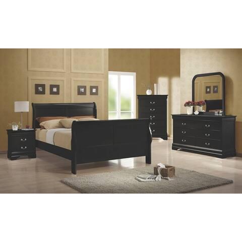 Starkwood Traditional 5-piece Bedroom Set