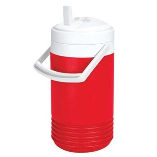 Igloo 2204 Red Legend Jug, 1 Gallon