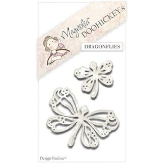 Magnolia Bon Voyage DooHickeys Dies-Dragonflies