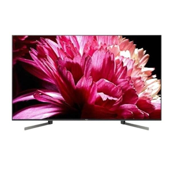 "Sony Bravia X950G 85"" Class 4K Ultra HD HDR Smart LED TV - Black"