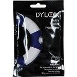 Dylon Permanent Fabric Dye 3.5oz-Navy Blue