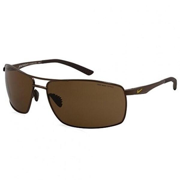 Nike Mens Avid II Aviator Sunglasses Max Optics UV Protection - o/s