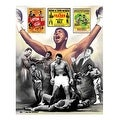 ''Ali: I Am the Greatest'' by Wishum Gregory African American Art Print (11 x 8.5 in.) - Thumbnail 0