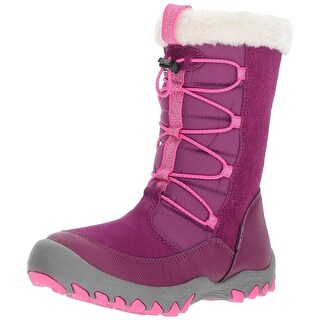 M.A.P. Kids' Coralie Girl's Outdoor Snow Boot - 10 m us toddler