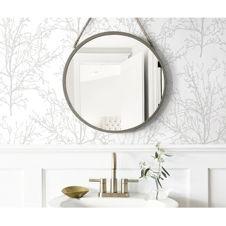 Link to NextWall Tree Branches Peel and Stick Removable Wallpaper Similar Items in Wall Coverings