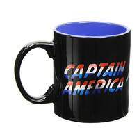 Marvel Captain America 6oz Molded Mug - Multi