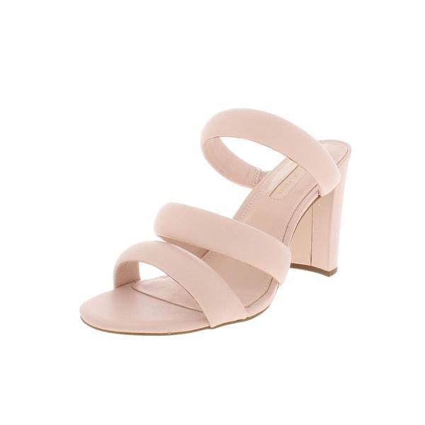 3d7c4d388123 Shop Avec Les Filles Womens Mara Heels Banded Evening - Free ...