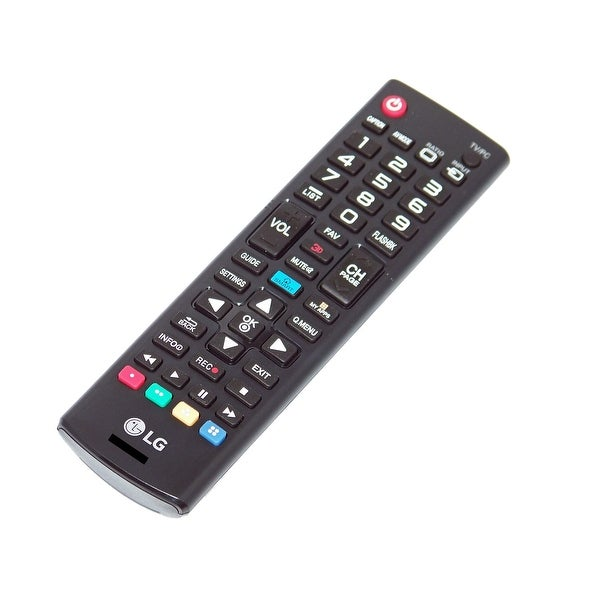 NEW OEM LG Remote Control Originally Shipped With 60LF5850, 32LF5850, 32LF585B