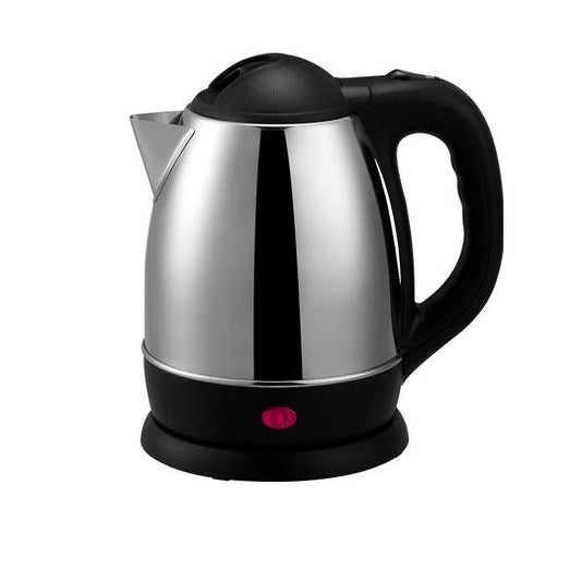 Brentwood Kt-1770 1.2L Stainless Steel Cordless Electric Kettle
