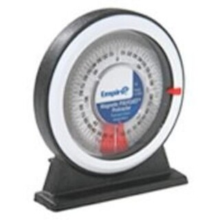 Empire 36 Magnetic Polycast Protractor