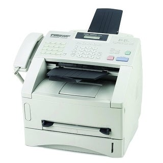 Brother K31315W Brother IntelliFax-4100E High Speed Business-Class Laser Fax