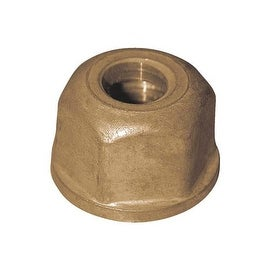 Basin Cock Coupling Nut