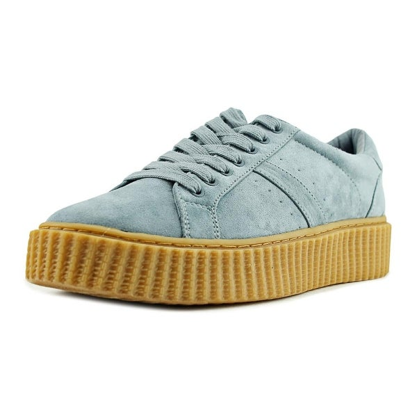 Indigo Rd. Cray Women Light Blue Sneakers Shoes