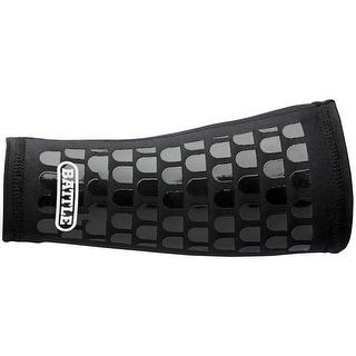 Battle Sports Science Ultra-Stick Football Forearm Sleeve - Black