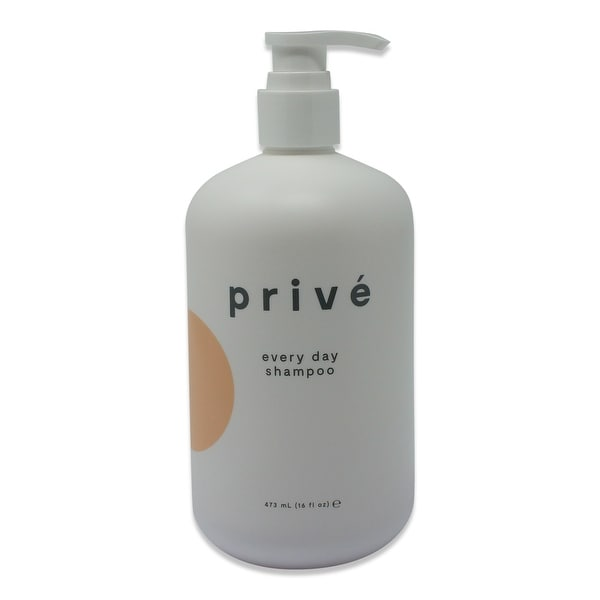 Prive Every Day Shampoo - 16 Oz