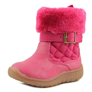 Osh Kosh Honey G Round Toe Synthetic Boot