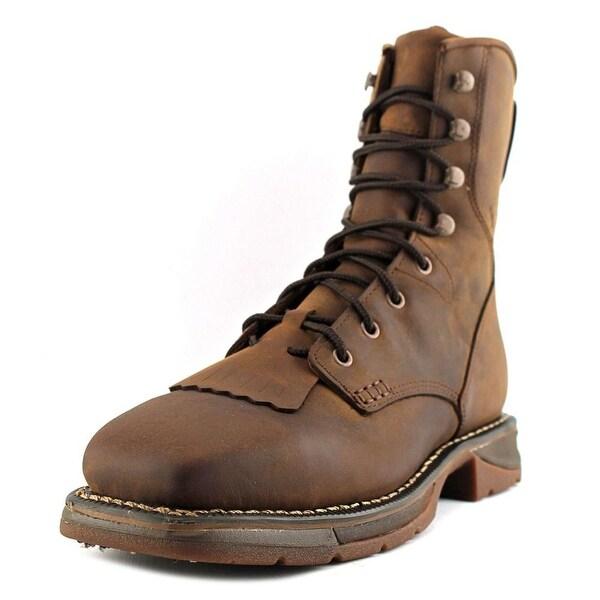 Durango Western WP oW W Steel Toe Leather Work Boot
