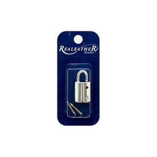 Silver Creek Tassel End Cap 14mm Chrome