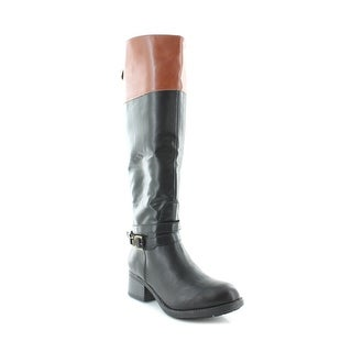 Rampage Imelda Women's Boots Black/Cognac