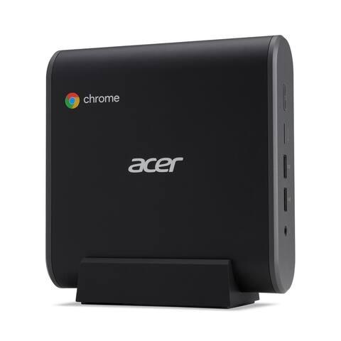 Acer Chromebox CXI3 Desktop Computer Desktop Computer