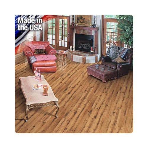 Shop Miseno Mflr Sm05 Durango Rocky Mountain Laminate Flooring 5
