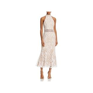 Buy Mid-Length Evening & Formal Dresses Online at Overstock.com ...