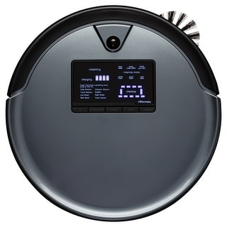 Link to bObsweep PetHair Plus Robotic Vacuum Cleaner and Mop Similar Items in Vacuums & Floor Care