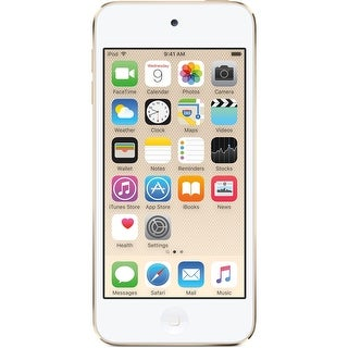 Apple iPodTouch MKWM2VC/A MP3 Player, Gold(New)