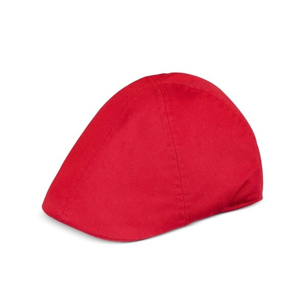 Shop Levi s Mens Newsboy Cap Twill Dome - L XL - Free Shipping On ... 5146b5528d1