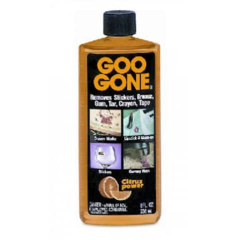 Goo Gone 2087 Citrus Power Remover, 8 Oz